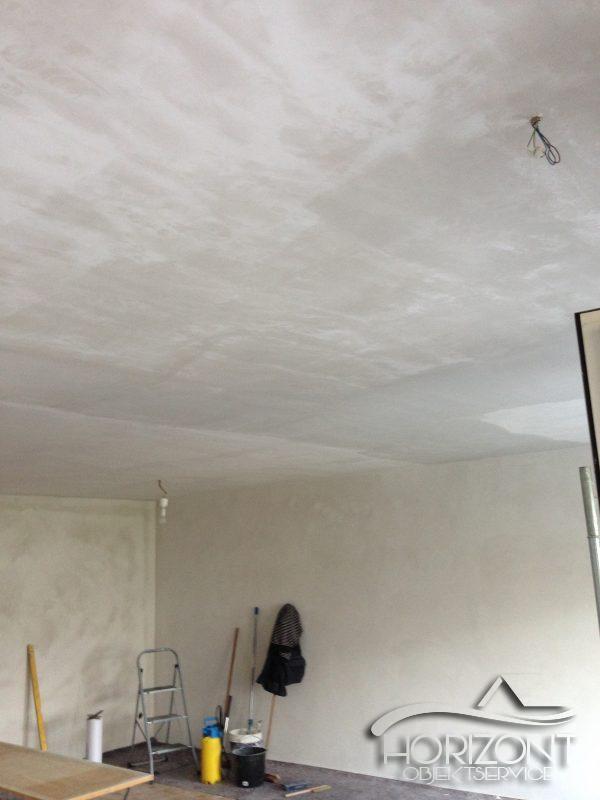 Anstreicher - Tapezierer - Renovierung